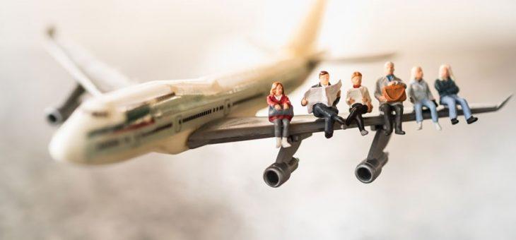 Какво е Overbooking и как да си сигурен, че няма някой да заеме мястото ти в самолета