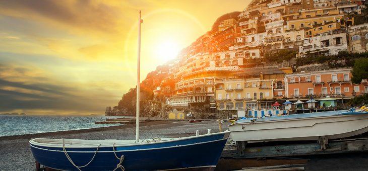 Маршрут: Обиколи Южна Италия