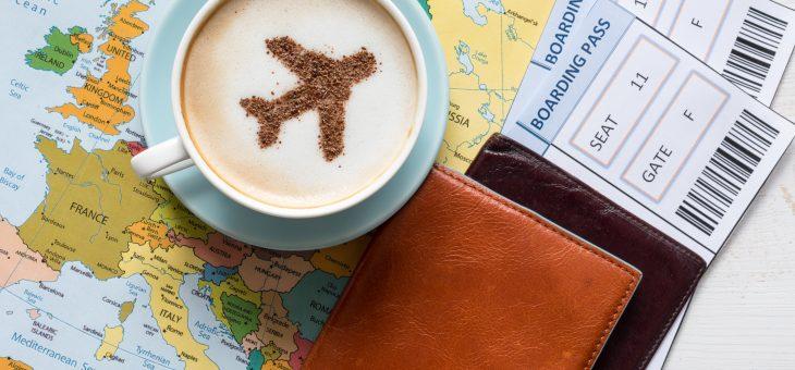 Как онлайн travel агентът и споделения travel консултант ти СПЕСТЯВАТ пари от всяко пътуване