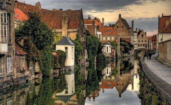 Непознатата Белгия