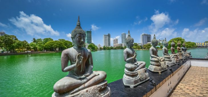 ✈✈ Готов маршрут – Шри Ланка с Qatar Airways ✈✈