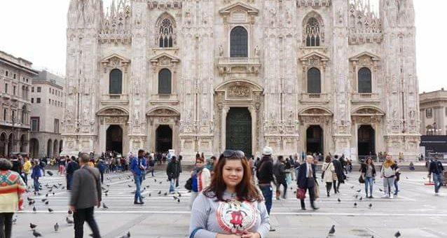 Милано-италианският град, събрал в себе си култура, история, кулинария и мода