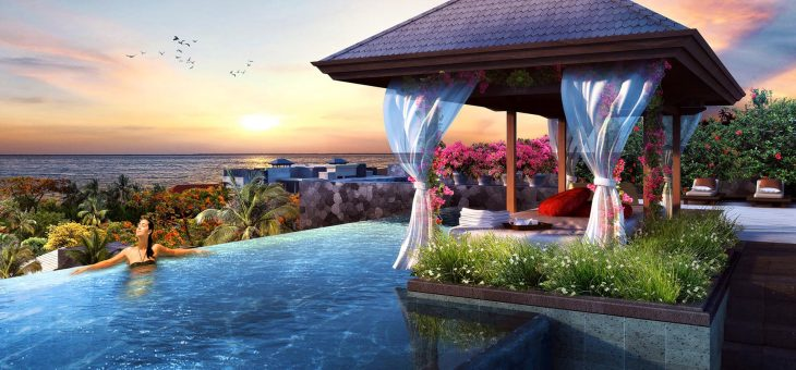 ✈✈ Разгледай Бали, лети С QATAR AIRWAYS✈✈
