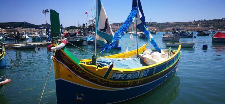 """""""Малта – бисерът на Средиземно море"""" през очите на Плами"""