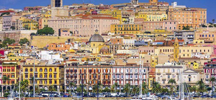 Пролет в Сардиния и уикенд във Венеция