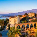 Евтини самолетни билети - Сицилия