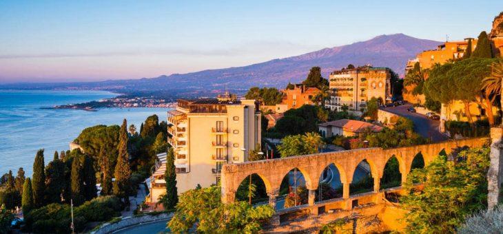 Удоволствията на Сицилия – какво да правиш и как да стигнеш с евтини самолетни билети до там