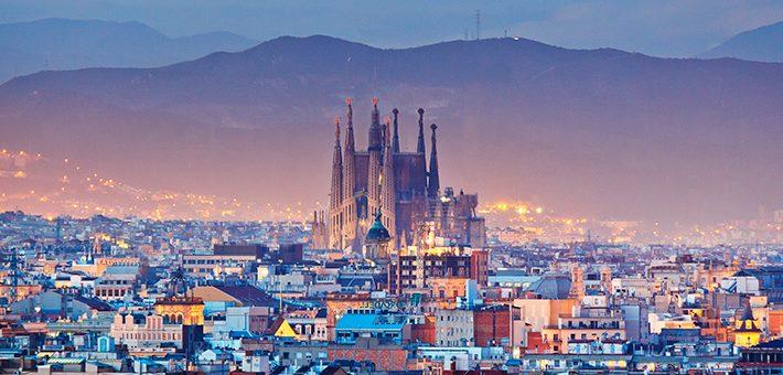9 места, които трябва да видиш в Барселона
